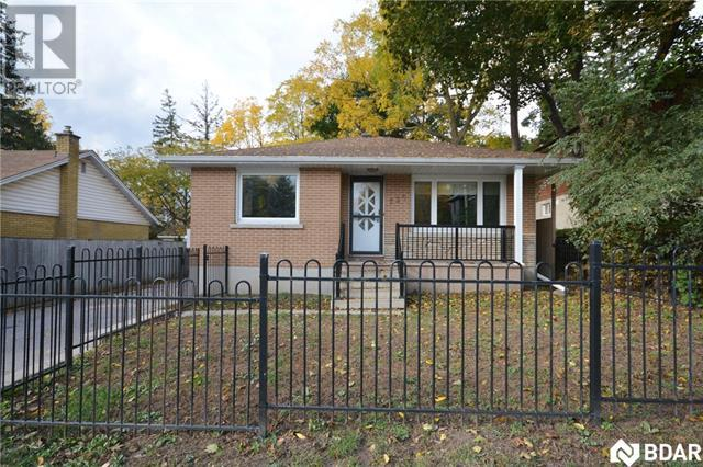 Real Estate Listing   234 BAYFIELD Street Barrie