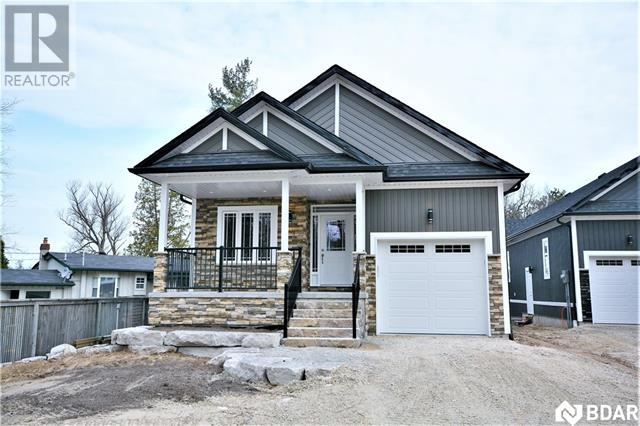 Real Estate Listing   1656 River Road Wasaga Beach