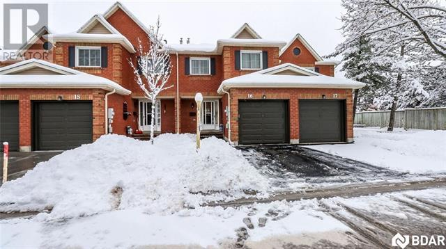 Real Estate Listing   16 -  165 KOZLOV Street Barrie