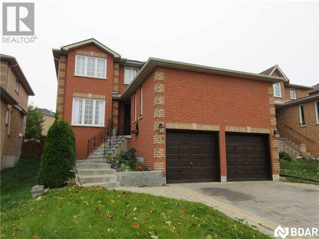 Real Estate Listing   64 Loon Avenue Barrie
