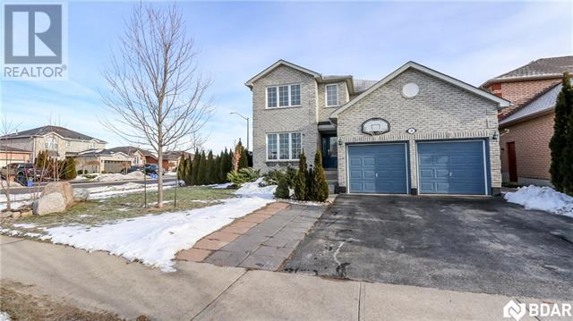 Real Estate Listing   35 KNUPP Road Barrie