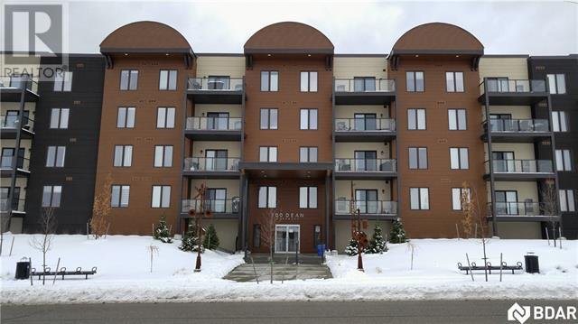 Real Estate Listing   212 -  100 DEAN Avenue Barrie