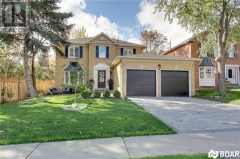 Real Estate Listing   14 GRAND FOREST Drive Barrie
