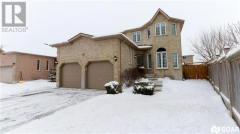 Real Estate Listing   152 RAYMOND Crescent Barrie