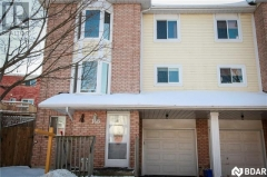 Real Estate Listing   166 WILLIAM CURTIS Circle Newmarket