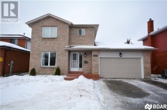 Real Estate Listing   117 CHIEFTAIN Crescent Barrie