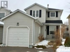 Real Estate Listing   32 PATTON Road Barrie